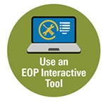 Use an EOP Interactive Tool