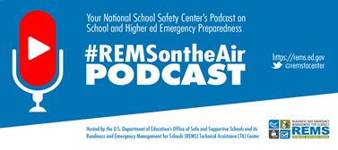 #REMSontheAir Podcast