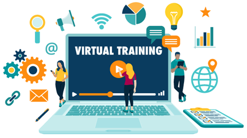REMS TA Center Virtual Trainings by Request