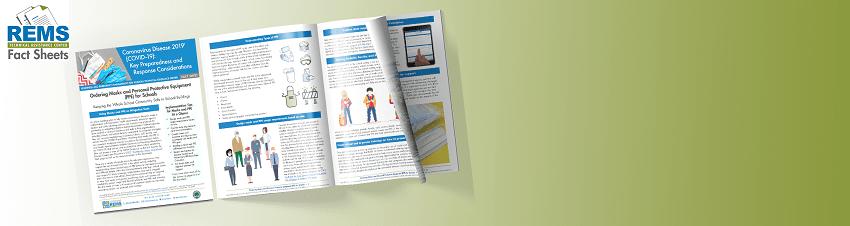REMS Fact Sheets