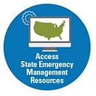 Access State Emergency Management Resources
