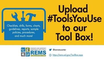 REMS Upload Tool