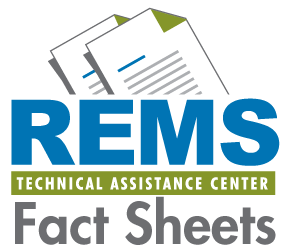 REMS Fact Sheet