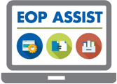 EOP Assist icon