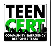 Teen CERT Toolkit icon