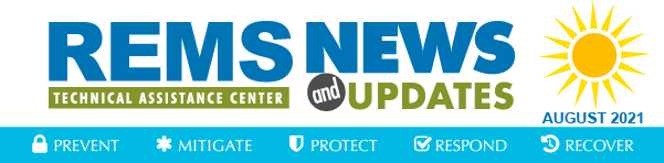 REMS NEWS AND UPDATES