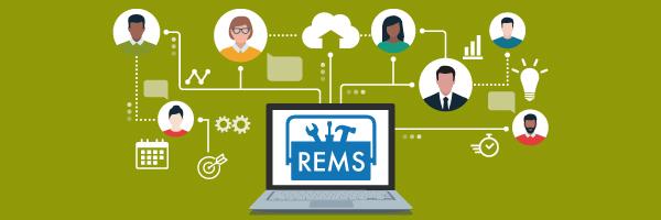 Virtual Networking Through the REMS TA Center Tool Box