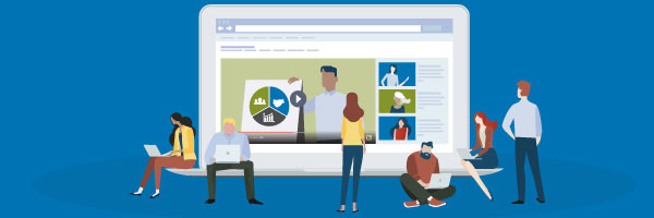 How Virtual Trainings by Request Can Support Your Professional Development